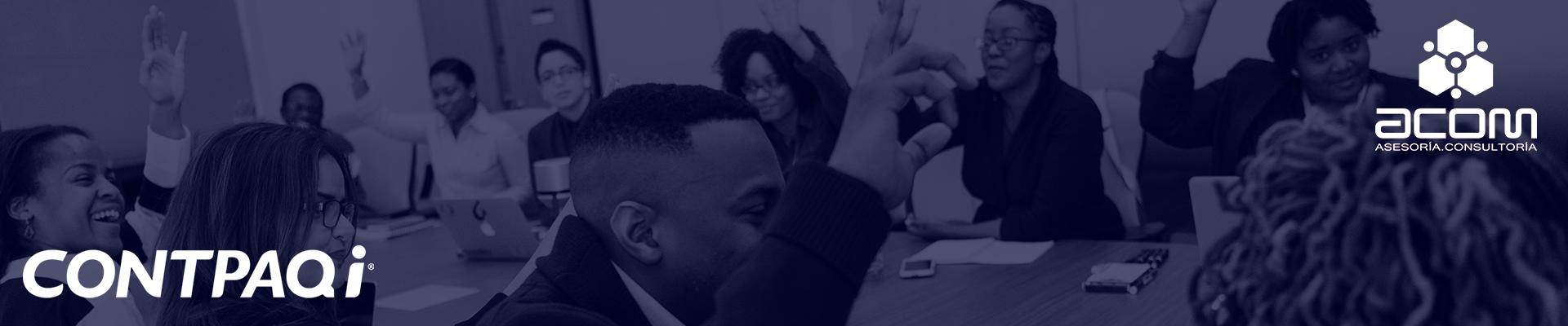 Cómo impulsar el crecimiento de mi negocio en un año de desafíos. 21 febrero 2019